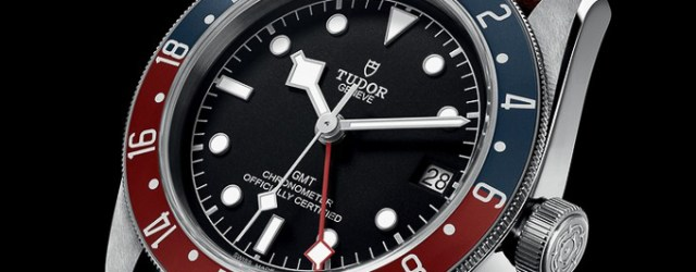Tudor Black Bay GMT - Baselworld 2018