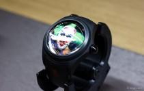 Big Bubble Magical 52mm - Matt Barnes Titan PVD Schwarz, Automatik Kautschukband Limitiert 6.400 €