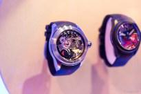Big Bubble Magical 52mm - Pop de la Nuez Titan, Automatik Kautschukband Limitiert 6.400 €