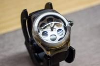 Bubble 47mm Titan, Automatik Limitiert 10.400 €