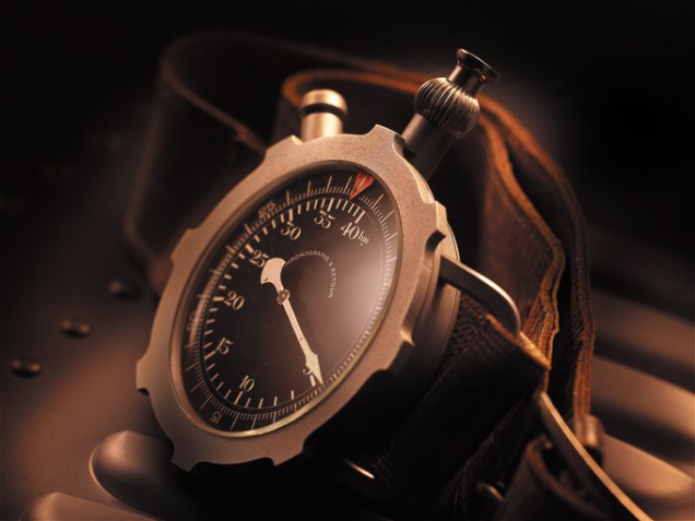 Breitling Reference 637
