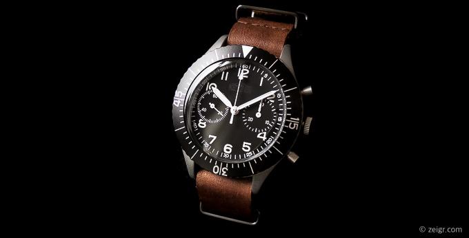 Fundstücke: Kemmner Uhren auf ebay
