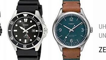 Uhren Bis 100 Euro Eine Gute Wahl Teil 2 Zeigr