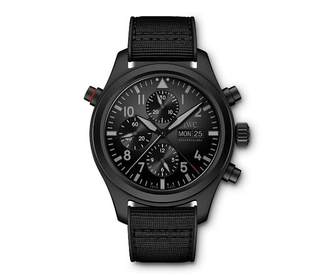 IWC Top Gun Chronograph