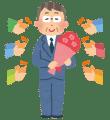 退職金の税金(所得税・住民税)の計算と納付方法