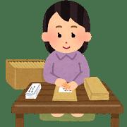 内職・在宅ワークの確定申告|家内労働者等の必要経費特例、特例条件、確定申告の方法