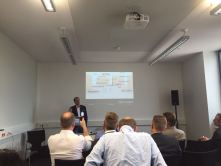 Peter Zeile | ISOCARP Urban Emotions| RealCORP-Workshop | Berlin | Metsol