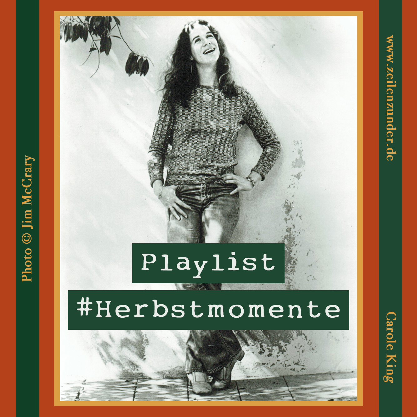 Playlist #Herbstmomente