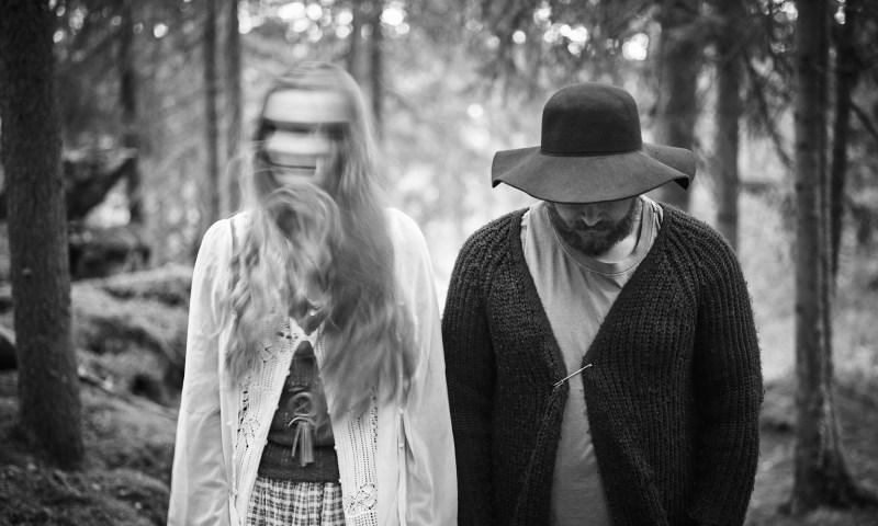 A Choir of Ghosts - Ein letztes bisschen Herbst