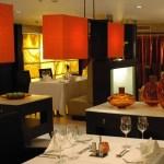 Zeiler Lim Design Fine Dining Restaurants Zeiler Lim Design