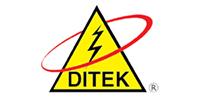Ditek Surge Protectors Logo