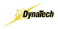 DynaTech Generators Logo