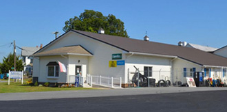 Agricultural Supplies | Manheim, PA | Lancaster County