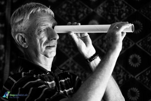 Fred Penninga Foto uit 2010