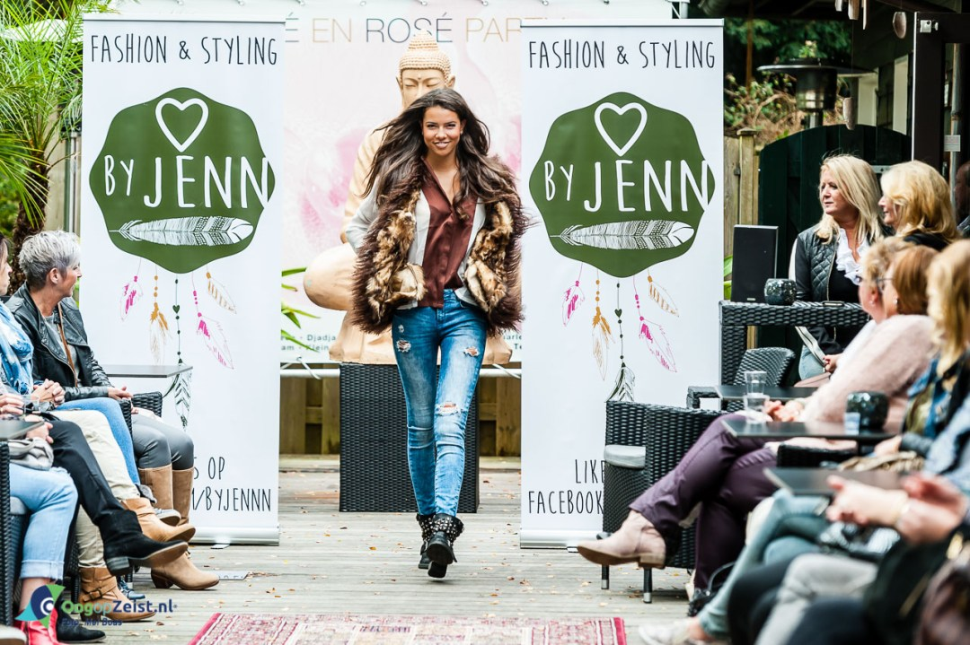 Fashion afternoon by Jenn in Zeist