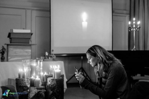Tweede Wereldlichtjesdag in het Afscheidshuys 't Zeisterbosch ter nagedachtenis aan overleden kinderen