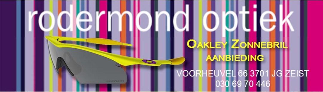 De Oakley Tour de France aanbieding