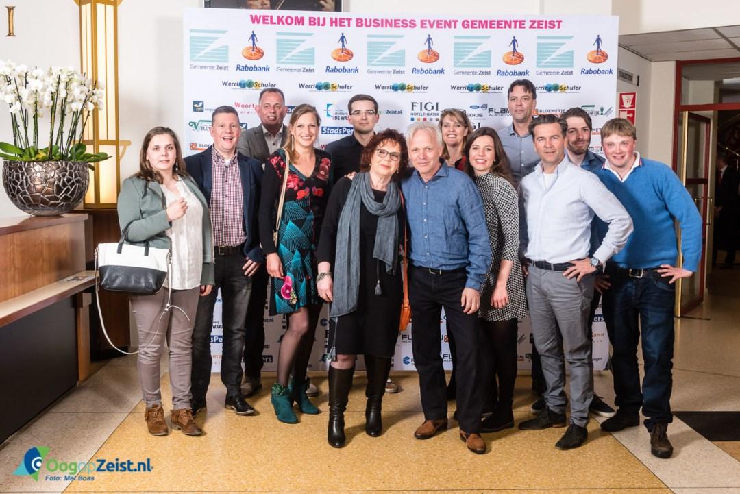 Percuris wint ook de Rabobank UHR Publieksprijs