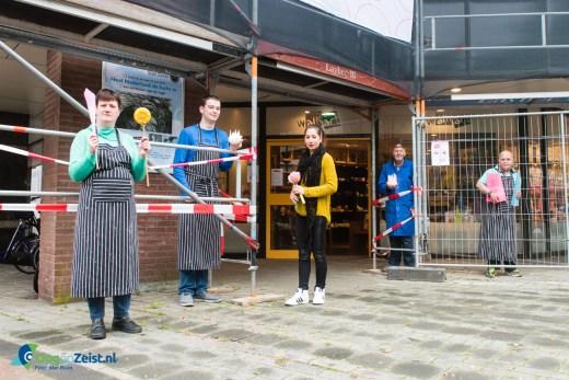 Walkart Atelier en de Kaarsenmakerij blijven gewoon open
