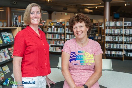 IDEA Bibliotheek Zeist Walk en Talk
