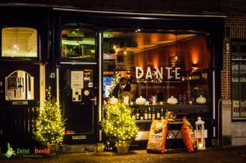Restaurant Dante geopend op de 2de dorpstraat in Zeist