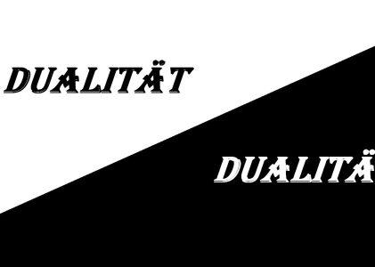 Dualität – Ein Spielfeld für Bewertungen