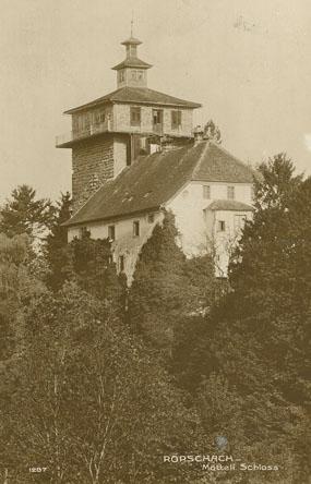 Mötteli-Schloss