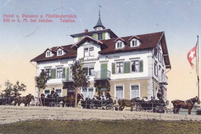 Fuenflaenderblick Grub