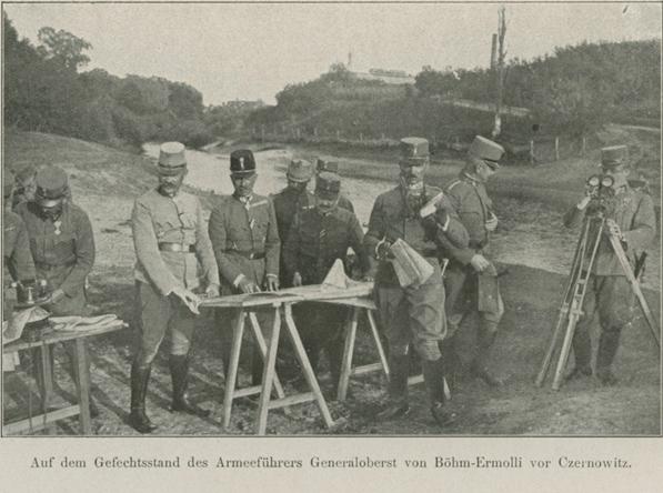 Deutscher Gefechtsstand