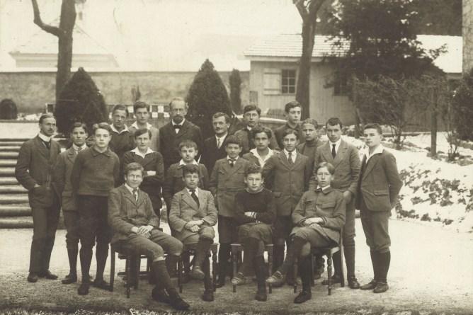 Oberkirch Sechser 1917