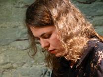 Freitag, 08.04.2016 - JETZT. - Cécile Unternährer