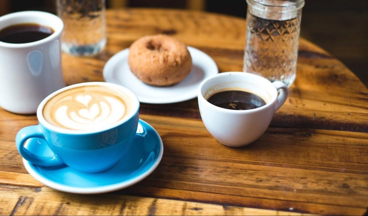 Drink doch ene met: Kaffee-Genuss teilen