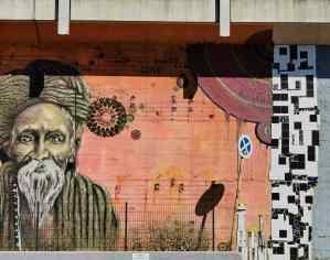 Streetart_Köln_Peace