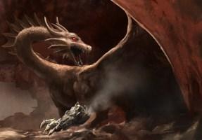 Steam Dragon
