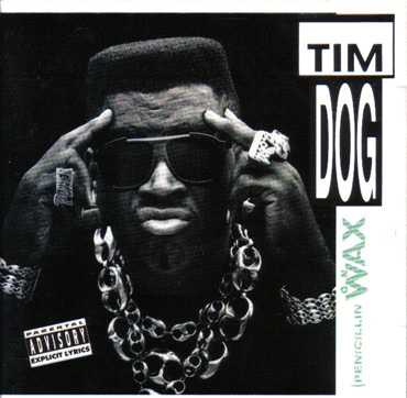 Tim Dog (Timothy Blair, 1967-2013) (Bild: zVg)