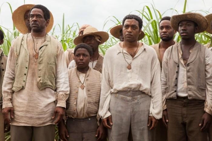 Der freie Schwarze Solomon Northup  (3. v. r.) wurde in die Sklaverei verkauft. (Bild: zVg)