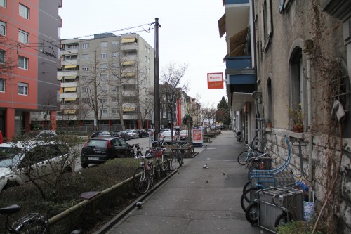 Inselstrasse 1