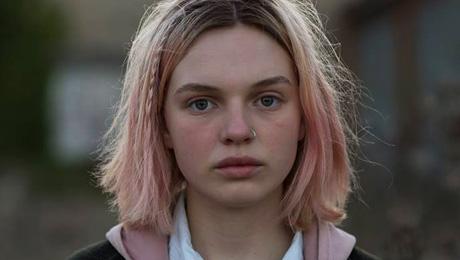 Odessa Young als Hedvig. (Bild: zVg)