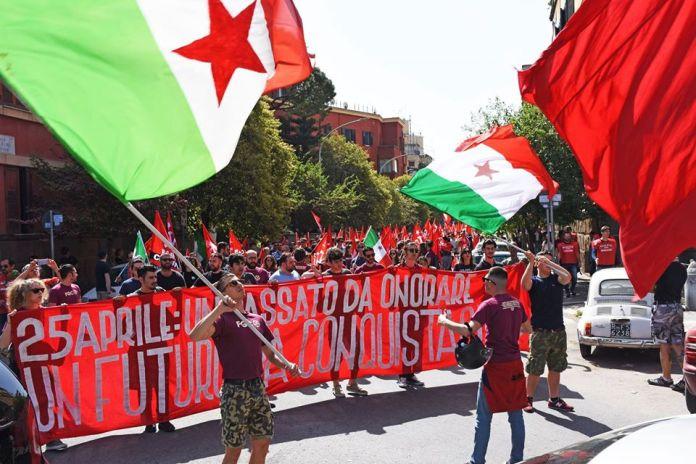 25. April in Italien – Die verratene Resistenza