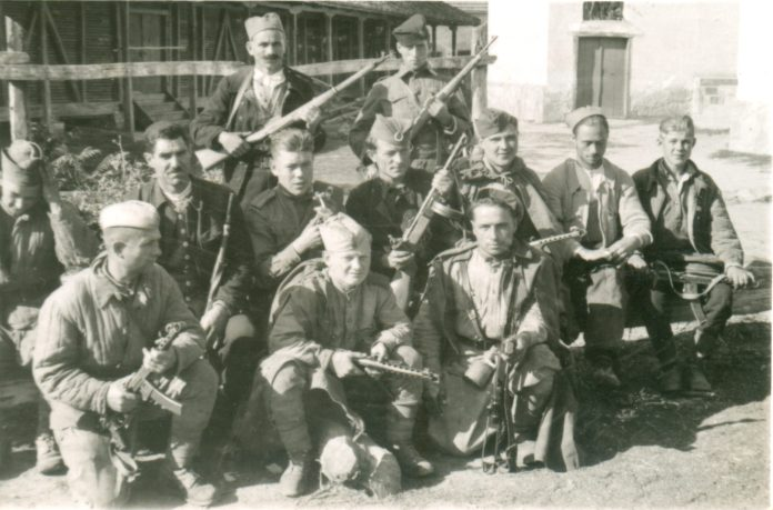 75 Jahre Kriegsende – 75 Jahre Befreiung vom Faschismus
