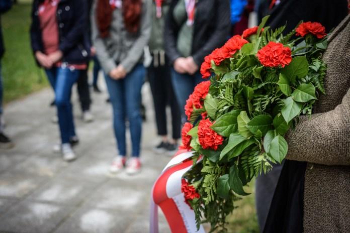 Antikommunisten zu Gast bei der virtuellen Befreiungsfeier