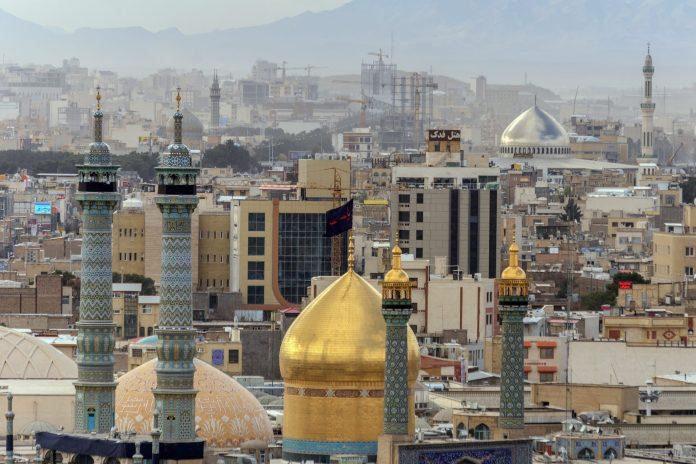 Iran: COVID19-Infektionen steigen wieder starkan