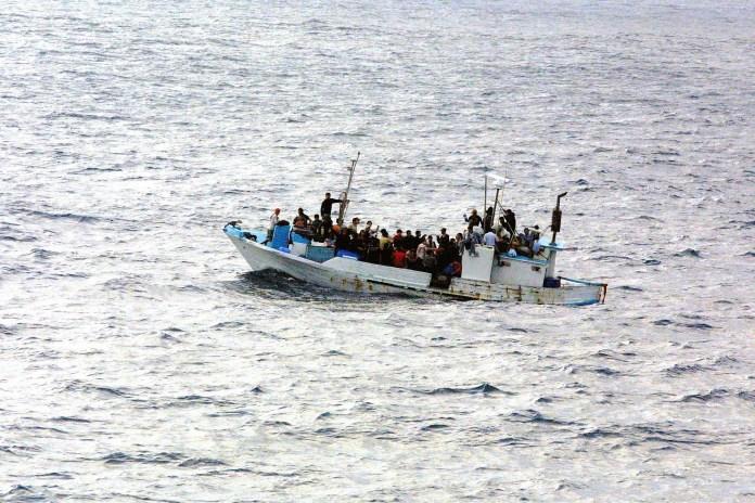 Libysche Küstenwache erschoss zwei sudanesische Flüchtlinge