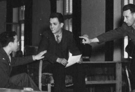 Mauthausen-Fotograf Francisco Boix wurde vor 100 Jahren geboren