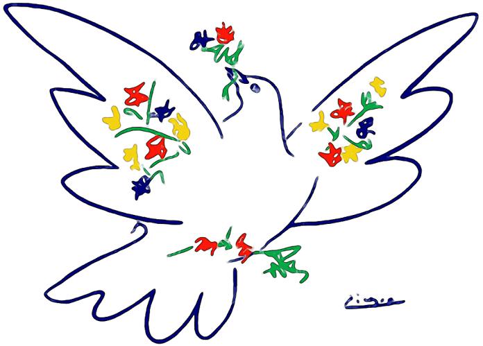 Weltfriedenstag und Weltfriedensrat