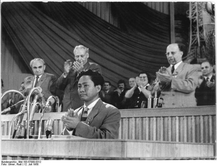 Vor 55 Jahren: Vernichtung der KP Indonesiens