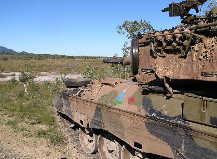 Australische Kriegsverbrechen am Hindukusch