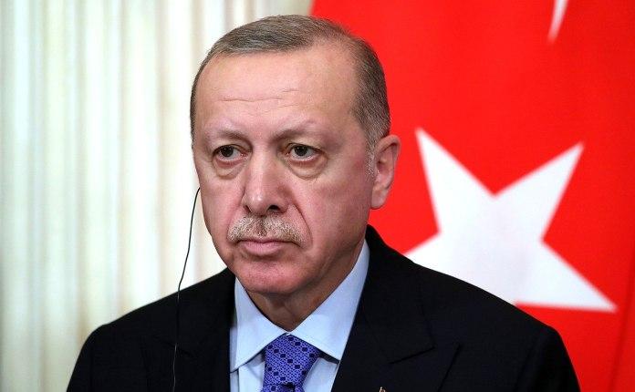 Türkei schafft auch Reste des Rechtsstaats ab