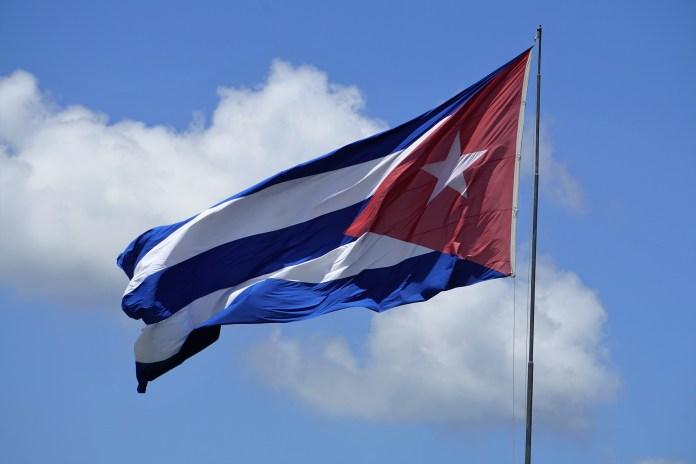 Botschafterin der Republik Kuba Loipa Sánchez Lorenzo im Gespräch