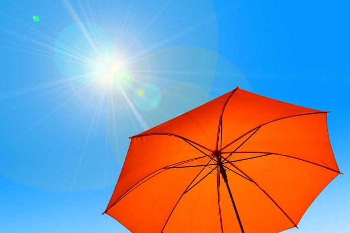 Hitze erhöht Risiko für Arbeitsunfälle
